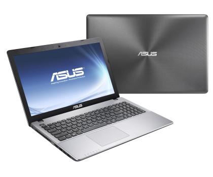 ASUS R510JK-DM009H i7-4710HQ/4GB/750/DVD/Win8 GTX850 -203283 - Zdjęcie 1