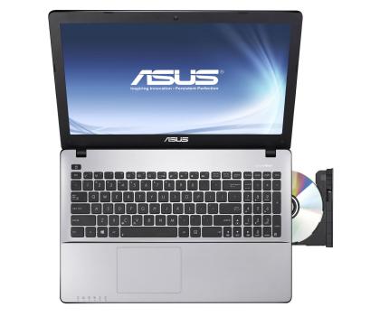 ASUS R510JK-DM011H-8 i5-4200H/8GB/500/DVD/Win8 GTX850-210944 - Zdjęcie 3