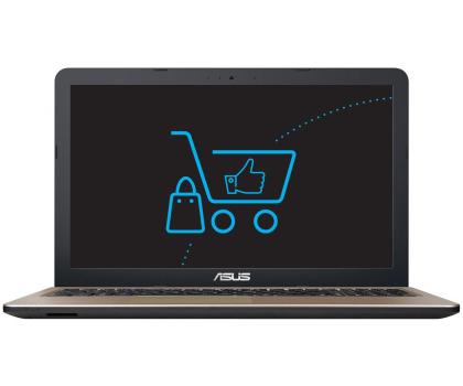 ASUS R540LJ-XX336 i3-5005U/4GB/1TB/DVD GF920-316963 - Zdjęcie 2