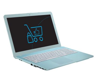 ASUS R540LJ-XX337 i3-5005U/4GB/1TB GF920 morski-317166 - Zdjęcie 2