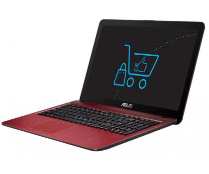 ASUS R540LJ-XX338 i3-5005U/4GB/1TB GF920 czerwony-317207 - Zdjęcie 2