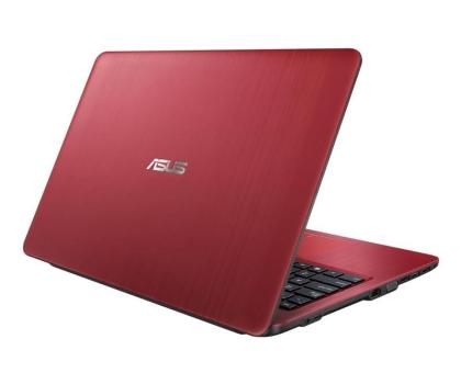 ASUS R540LJ-XX338T i3-5005U/4GB/1TB/Win10X czerwony -352741 - Zdjęcie 4