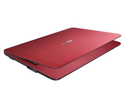 ASUS R540LJ-XX338T i3-5005U/4GB/1TB/Win10X czerwony -352741 - Zdjęcie 5