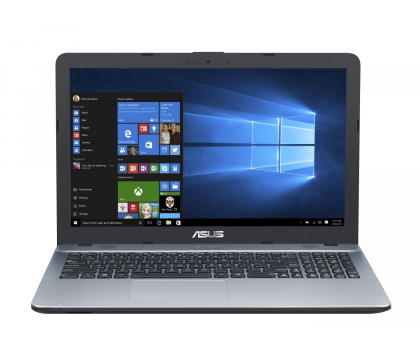 ASUS R541NA-GQ150T N3350/4GB/500GB/DVD/Win10-359003 - Zdjęcie 2