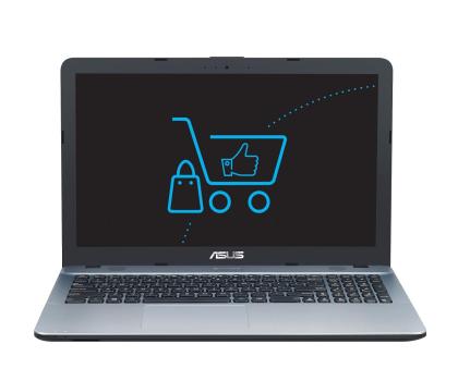 ASUS R541NA-GQ151 N4200/4GB/500GB/DVD-359008 - Zdjęcie 2