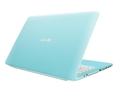ASUS R541UA-DM1405T i3-7100U/4GB/1TB/DVD/Win10 Błękitny-358701 - Zdjęcie 4