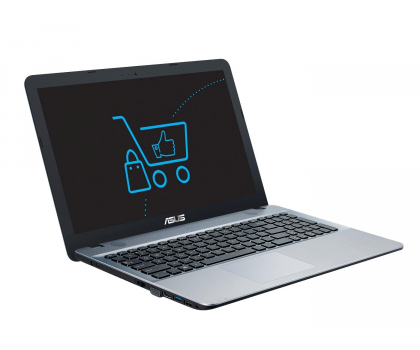 ASUS R541UJ-DM448 i3-6006U/4GB/1TB/DVD GF920-359467 - Zdjęcie 1
