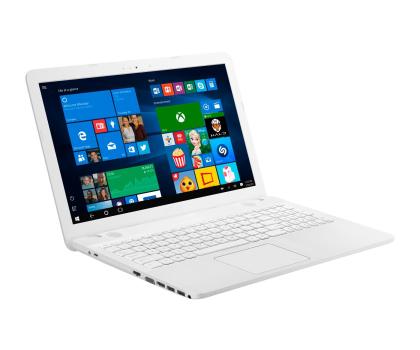 ASUS R541UV-DM1227T i3-6006U/4GB/1TB/DVD/Win10 Biały-375584 - Zdjęcie 4