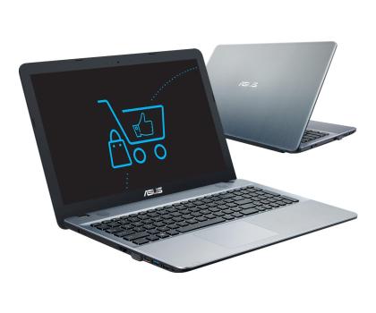 ASUS R541UV-DM792D i3-6006U/4GB/1TB/DVD GF920MX -381759 - Zdjęcie 1