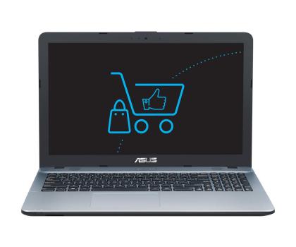 ASUS R541UV-DM792D i3-6006U/4GB/1TB/DVD GF920MX -381759 - Zdjęcie 3