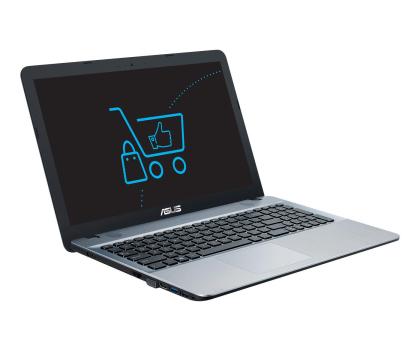 ASUS R541UV-DM792D i3-6006U/4GB/1TB/DVD GF920MX -381759 - Zdjęcie 4