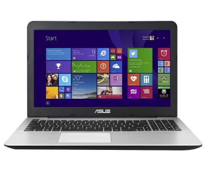 ASUS R556LJ-XO164H-8 i5-5200U/8GB/240SSD/Win8 GF920M-245366 - Zdjęcie 2
