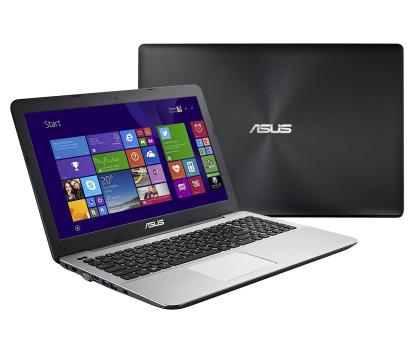 ASUS R556LJ-XO164H-8 i5-5200U/8GB/240SSD/Win8 GF920M-245366 - Zdjęcie 1