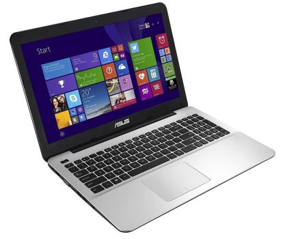 ASUS R556LJ-XO164H i5-5200U/4GB/1TB/DVD/Win8 GF920M-241491 - Zdjęcie 3