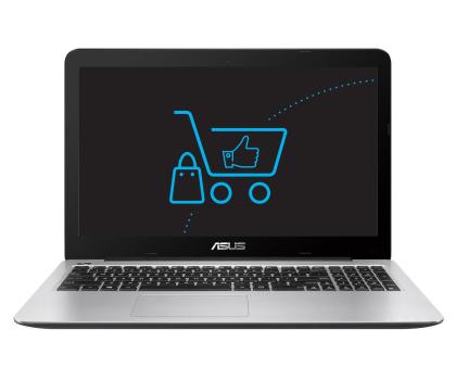 ASUS R558UA-DM966D-8 i5-7200U/8GB/1TB/DVD-342157 - Zdjęcie 3