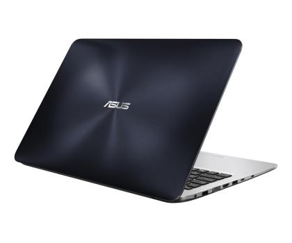 ASUS R558UQ-DM871T-8 i7-7500U/8GB/256SSD/Win10 GT940MX-343812 - Zdjęcie 4