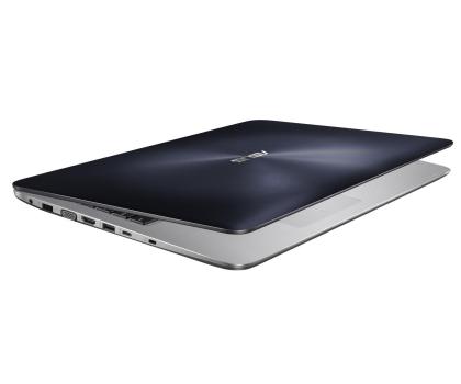 ASUS R558UQ-DM871T-8 i7-7500U/8GB/256SSD/Win10 GT940MX-343812 - Zdjęcie 5