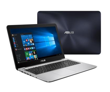 ASUS R558UQ-DM871T-8 i7-7500U/8GB/256SSD/Win10 GT940MX-343812 - Zdjęcie 1