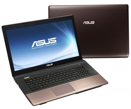 ASUS R700VJ-T2116H i3-3110M/4GB/500/DVD-RW/Win8-120208 - Zdjęcie 1