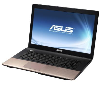 ASUS R700VJ-T2116H i3-3110M/4GB/500/DVD-RW/Win8-120208 - Zdjęcie 2