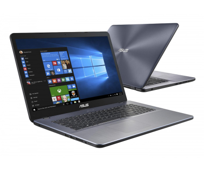 ASUS R702UA-BX154T i3-7100U/4GB/1TB/Win10X-392882 - Zdjęcie 1