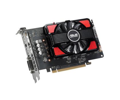 ASUS Radeon RX 550 2GB GDDR5-366566 - Zdjęcie 2