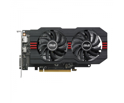 ASUS Radeon RX 560 OC 2GB GDDR5-370756 - Zdjęcie 4