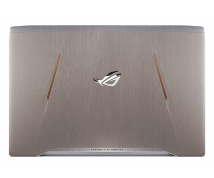 ASUS ROG GL702VM i7-7700HQ/16GB/256+1TB/Win10 GTX1060-343740 - Zdjęcie 5