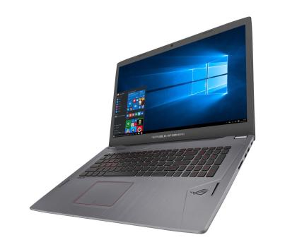 ASUS ROG GL702VM i7-7700HQ/16GB/256+1TB/Win10 GTX1060-343740 - Zdjęcie 6