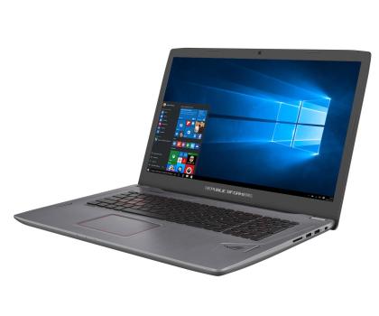 ASUS ROG GL702VM i7-7700HQ/16GB/256+1TB/Win10 GTX1060-343740 - Zdjęcie 3
