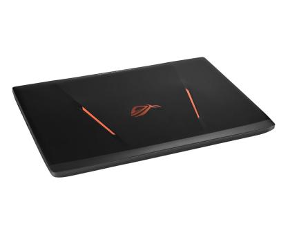 ASUS ROG Strix GL502VM i7-7700/12GB/128+1TB/Win10 1060-343756 - Zdjęcie 6