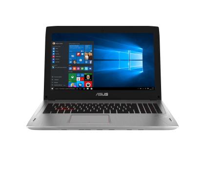 ASUS ROG Strix GL502VS i7-7700HQ/16GB/256+1TB/Win10-358094 - Zdjęcie 2
