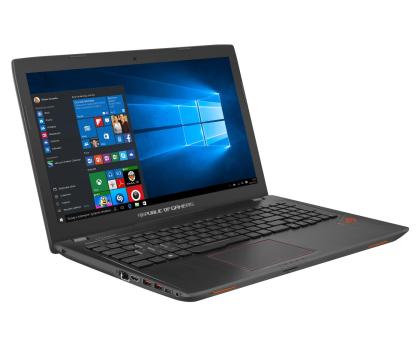 ASUS ROG Strix GL553VD i5-7300/8GB/1TB/Win10 GTX1050-351051 - Zdjęcie 1