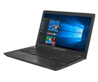 ASUS ROG Strix GL553VD i5-7300/8GB/1TB/Win10 GTX1050-351051 - Zdjęcie 3