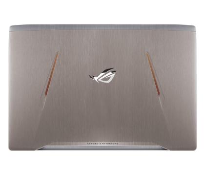 ASUS ROG Strix GL702VM i7-7700HQ/16GB/256+1TB GTX1060-358060 - Zdjęcie 6