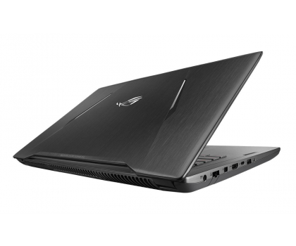 ASUS ROG Strix GL702ZC Ryzen 7/16GB/240PCIe+1TB/Win10 -378107 - Zdjęcie 6