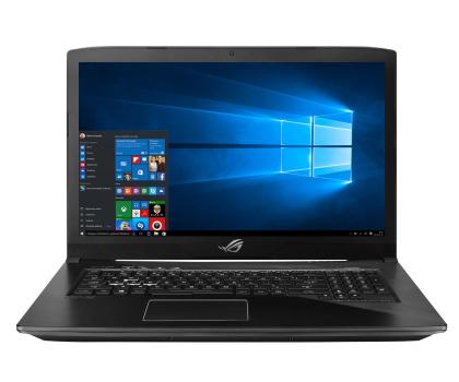 ASUS ROG STRIX GL703VM i7-7700HQ/16GB/256+1TB/Win10-424474 - Zdjęcie 3