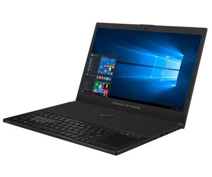 ASUS ROG Zephyrus GX501VI i7/24GB/512PCIe/Win10 GTX1080-343691 - Zdjęcie 2