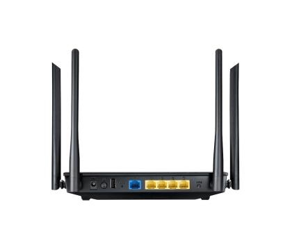 ASUS RT-AC1200G+ (1200Mb/s a/b/g/n/ac, USB 3G/4G)-281411 - Zdjęcie 4