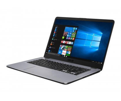 ASUS VivoBook 15 R504ZA Ryzen 5/8GB/240SSD+1TB/Win10-433686 - Zdjęcie 2