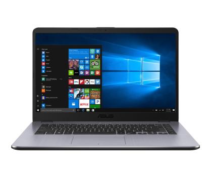 ASUS VivoBook 15 R504ZA Ryzen 5/8GB/240SSD+1TB/Win10-433686 - Zdjęcie 6