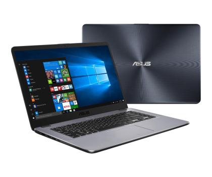 ASUS VivoBook 15 R504ZA Ryzen 5/8GB/240SSD+1TB/Win10-433686 - Zdjęcie 1