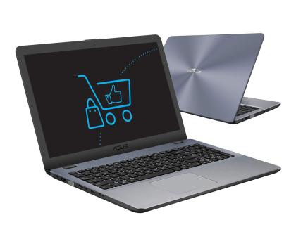 ASUS VivoBook 15 R542UA i5-7200U/8GB/1TB/DVD -375809 - Zdjęcie 1