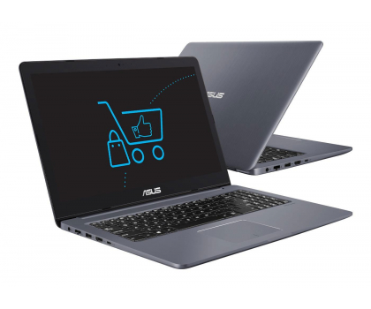 ASUS VivoBook Pro 15 N580VD i5-7300HQ/16GB/512SSD-393016 - Zdjęcie 1
