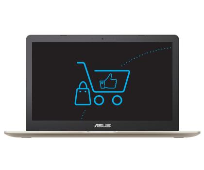 ASUS VivoBook Pro 15 N580VD i5-7300HQ/8GB/1TB GTX1050-358854 - Zdjęcie 1