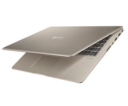 ASUS VivoBook Pro 15 N580VD i5-7300HQ/8GB/1TB GTX1050-358854 - Zdjęcie 5