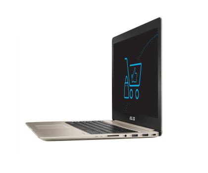 ASUS VivoBook Pro 15 N580VD i5-7300HQ/8GB/1TB GTX1050-358854 - Zdjęcie 4