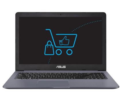 ASUS VivoBook Pro 15 N580VD i5-7300HQ/8GB/1TB GTX1050-393011 - Zdjęcie 3