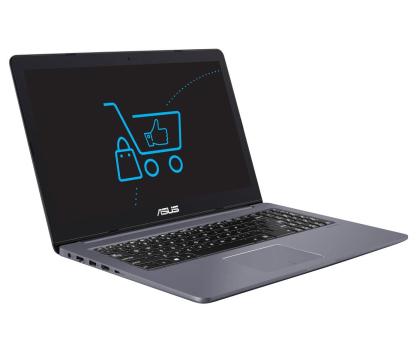 ASUS VivoBook Pro 15 N580VD i5-7300HQ/8GB/1TB GTX1050-393011 - Zdjęcie 4