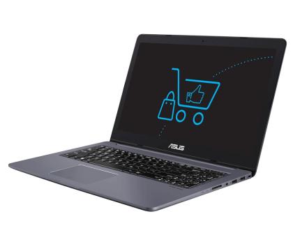 ASUS VivoBook Pro 15 N580VD i5-7300HQ/8GB/1TB GTX1050-393011 - Zdjęcie 2